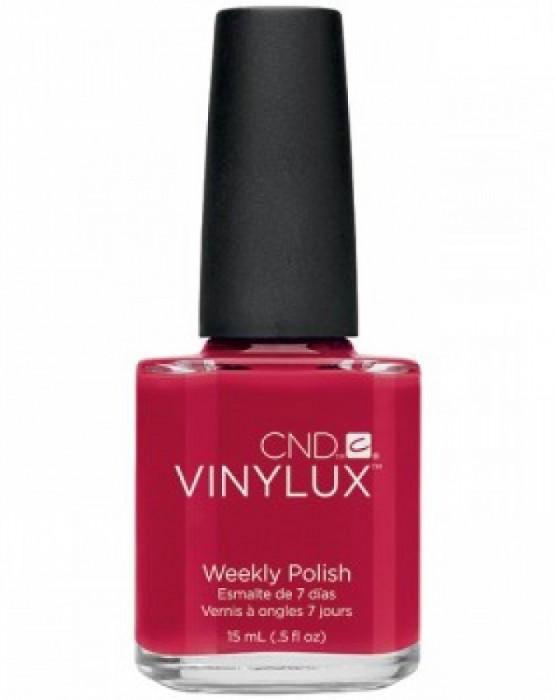 Esmalte De Uñas Rouge Red 143 - Vinylux - 15ml