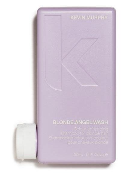 Blonde Angel Wash Champu Para Cabello Rubio 250ml - Kevin Murphy