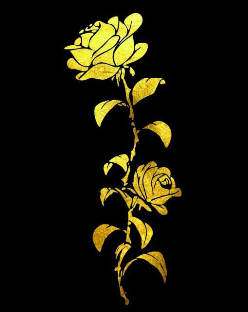 Rose - Gold Sin Jewels