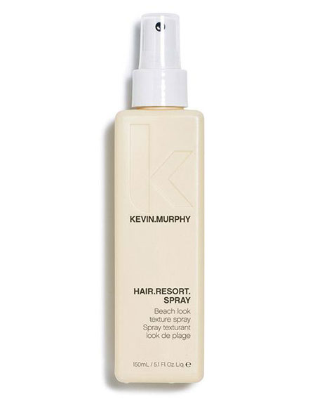 Hair Resort Spray Texturizador En Spray Para Un Look Surfer 150ml -  Kevin Murphy