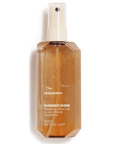 Shimmer Shine Spray De Acabado Brillo Intenso 100ml - Kevin Murphy