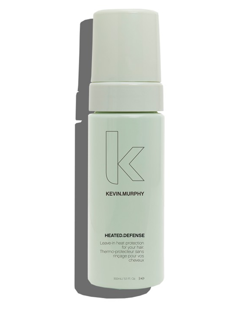 Heated Defense Mouse Proteccion Termica 150ml - Kevin Murphy