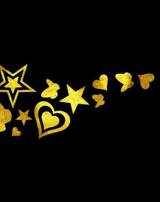 Fairy Trail - Gold Sin Jewels