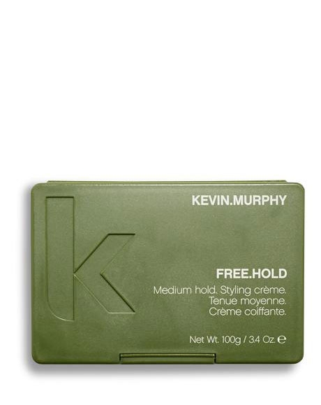 Free Hold Crema Modeladora 100g - Kevin Murphy
