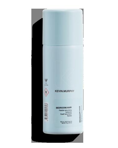 New Bedroom Hair Spray Texturizante Y Flexible 100ml - Kevin Murphy