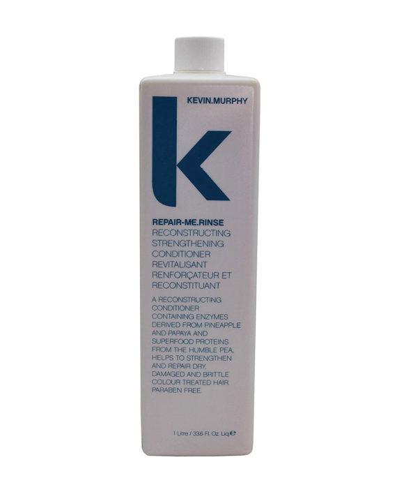Repair Me Rinse Acondicionador Fortalecedor Y Reconstructor 1000ml - Kevin Murphy