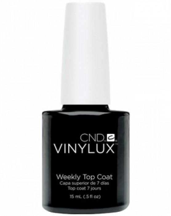 Top Coat 15ml - Vinylux