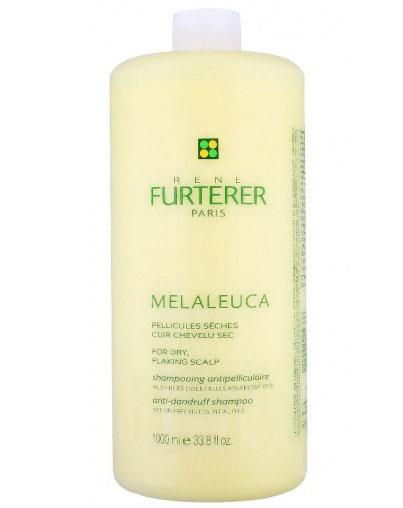 Melaleuca Champu Anticaspa Seca 1000ml - Rene Furterer