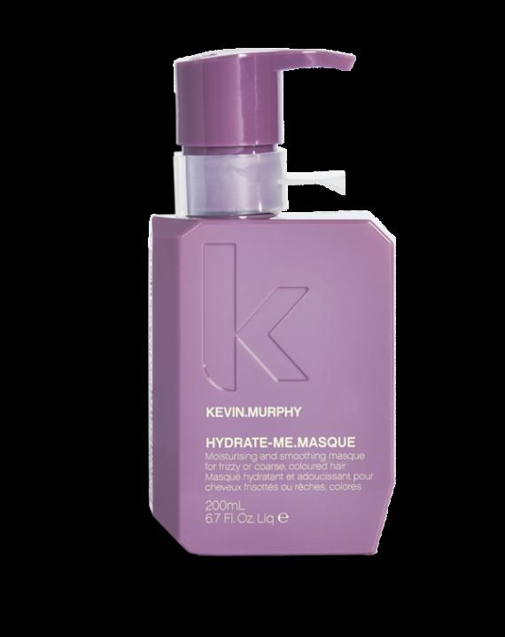 Hydrate-me Masque Mascarilla Hidratante Y Suavizante 200ml - Kevin Murphy