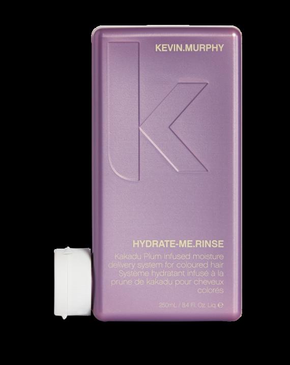 Hydrate-me Rinse Acondicionador Suavizante E Hidratante 250ml - Kevin Murphy