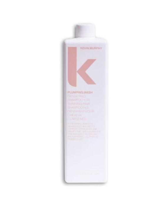 Plumping Wash Champu De Engrosamiento 1000ml - Kevin Murphy