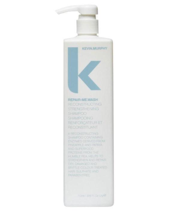 Repair Me Wash Champu Fortalecedor Y Reconstructor 1000ml - Kevin Murphy